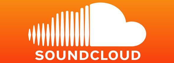 SoudCloud Logo